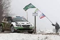 Jan Kopecký vstoupil do kalendářního roku 2013 skvěle