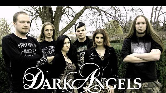 Dark Angels.
