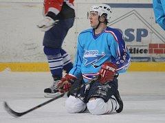 Hokejisté Staňkova přišli v posledních zápasech o vedení v tabulce.