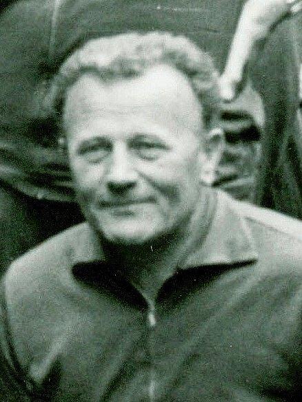 Antonín Veber - sportovec.