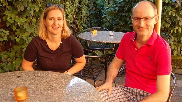 Ludmila Peterková pro letošní ročník letních kurzů získala jako lektora francouzského klarinetistu a profesora pařížské Concervatoire de Région Francka Ameta.