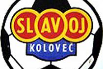 Slavoj Koloveč, klubové logo.