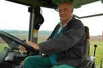 Václav Valečka bude starostou Brnířova už jen pár dní.  Rozhodl se, věnovat se své práci, která je jeho koníčkem.