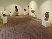 Ze zahájení výstavy v Holýšově