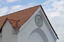 Kaple Panny Marie Ustavičné pomoci u Borovice.