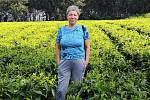 Alena Nováková. Foto: archiv Aleny Novákové