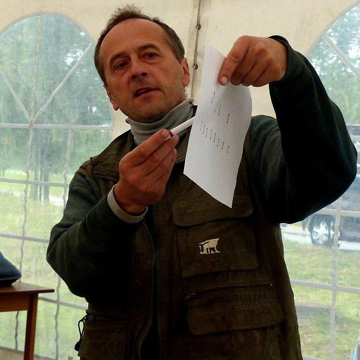 X. Mrákovská výstava holštýnského skotu.