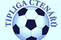 Logo Tip liga Domažlického deníku.