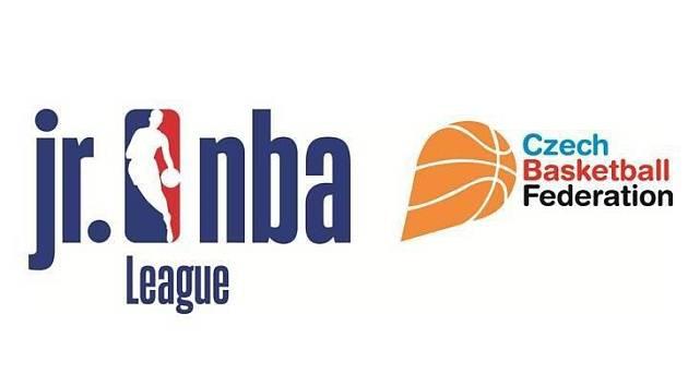 Logo Junior NBA.