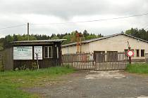Na pile se už sice nepracuje, ale firma stále dluží městysy za dřevo.