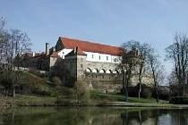 Zámek v Horšovském Týně patří mezi nejnavštěvovanější památky na Domažlicku.