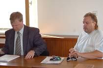 Radek Heller znovu před soudem.