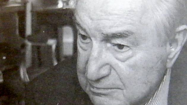 Siegfried Zoglmann v roce 2001.