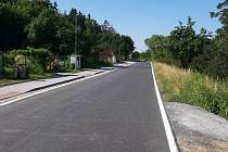 Stezka z Holýšova do Dolní Kamenice.