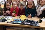 Ilustrační snímek ze školy ve Staňkově.