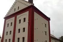 Pivovar se rozšíří o nové komunitní centrum. V první etapě byl opraven byl opraven Hvozd.