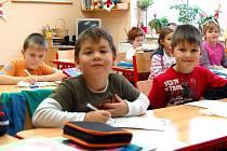 Nedostatek dětí vyřeší radní udělením výjimky z počtu žáků.