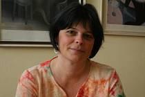 Ivana Sedláková je ředitelkou Základní školy Holýšov už třetím rokem.