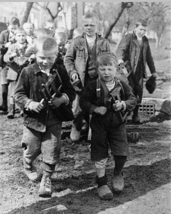 Snímek pochází z Maxova a vznikl v roce 1932.