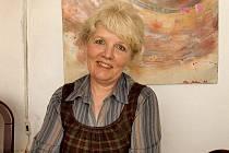 Marie Mužíková.