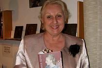 Marie Rivai.