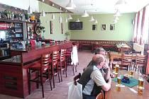 Restaurace Šumava.