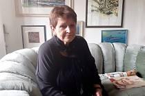 Eva Rendl-Wypior cestovala v rychlííku, který čelně narazil do osobního vlaku. Neštěstí se stalo ve středu v Milavčích na Domažlicku. Ona naštěstí zraněná nebyla, její dcera a zeť skončili v nemocnici.