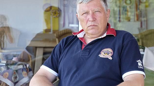 Vladimír Strnad.