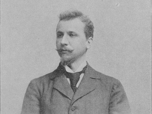 Jaroslav Špillar