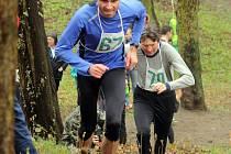 Běh Škarmanem 2013.