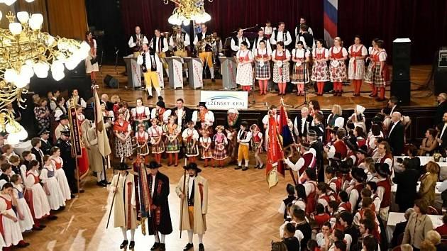 82. Pošumavský věneček proběhne již tuto sobotu.