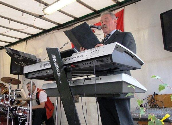 Oslavy 500let vKoutě na Šumavě.