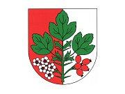 Znak Nového Kramolína.