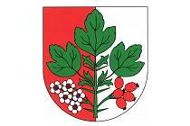 Znak Hlohovčic.