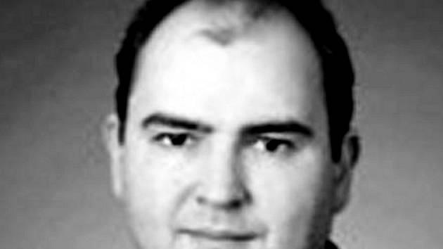 Zavražděný Marcus Schindelbeck