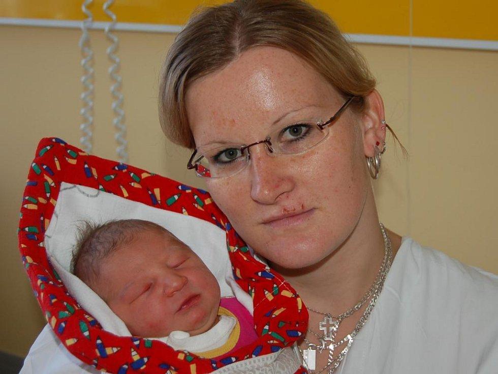 Natálie Sýkorová