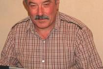 Starostou Kouta na Šumavě je již sedmnáctým rokem Václav Duffek.