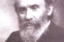 J. F. Hruška.