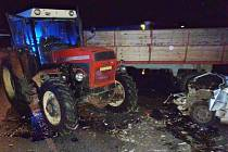 Kriminalisté uzavřeli vyšetřování srpnové vážné nehody s pěti zraněnými.