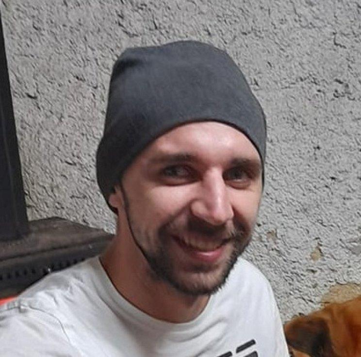 5. místo: Pavel Jarina (Start Bělá nad Radbuzou) 160 hlasů. Zdroj: archiv Deníku.