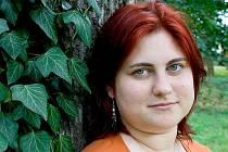 Eva Ticháčková.