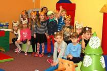 Oslava 70. výročí Mateřské školy v Trhanově.