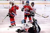 Generali Cup 2010 se za účasti šesti mládežnických hokejových týmů konal na Zimním stadionu v Domažlicích.