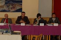 Domažličtí zastupitelé loni v létě rozhodli o přistoupení k personálnímu auditu.