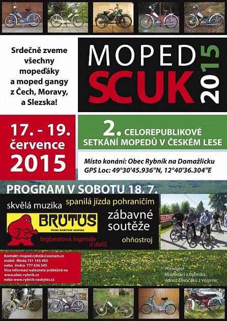 Mopedscuk 2015.