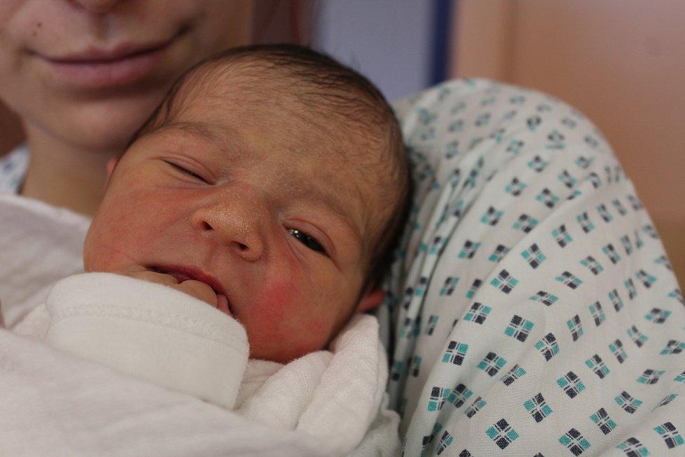 Valerie Finstrová zPřeštic se narodila vklatovské porodnici 5. září v9:04 hodin (2830 g, 49 cm). Rodiče Veronika a Daniel věděli dopředu, že se jim narodí holčička.