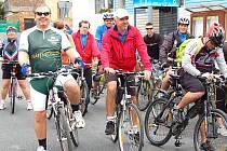 Křenovský Tour de Švihov.