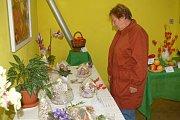 Zahrádkářská výstava v Domažlicích