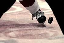 Hokej - ilustrační snímek.
