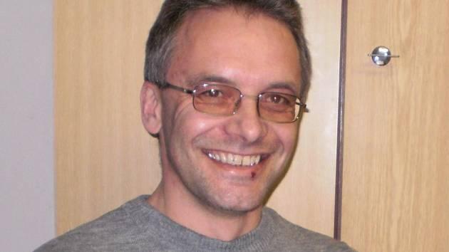 Vladimír Černý odstupuje z postu starosty Libkova.